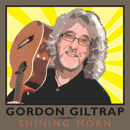Gordon Giltrap News April 2010