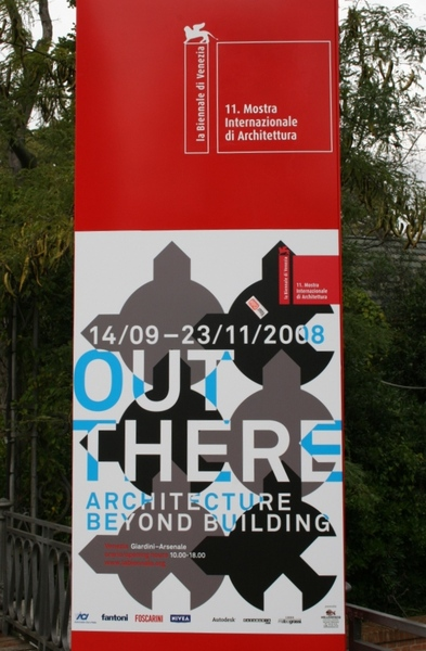 Venice Biennale 2008
