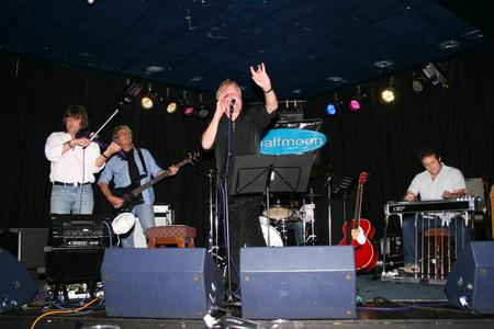 Blue Angel Orchestra Putney 22nd Oct 08